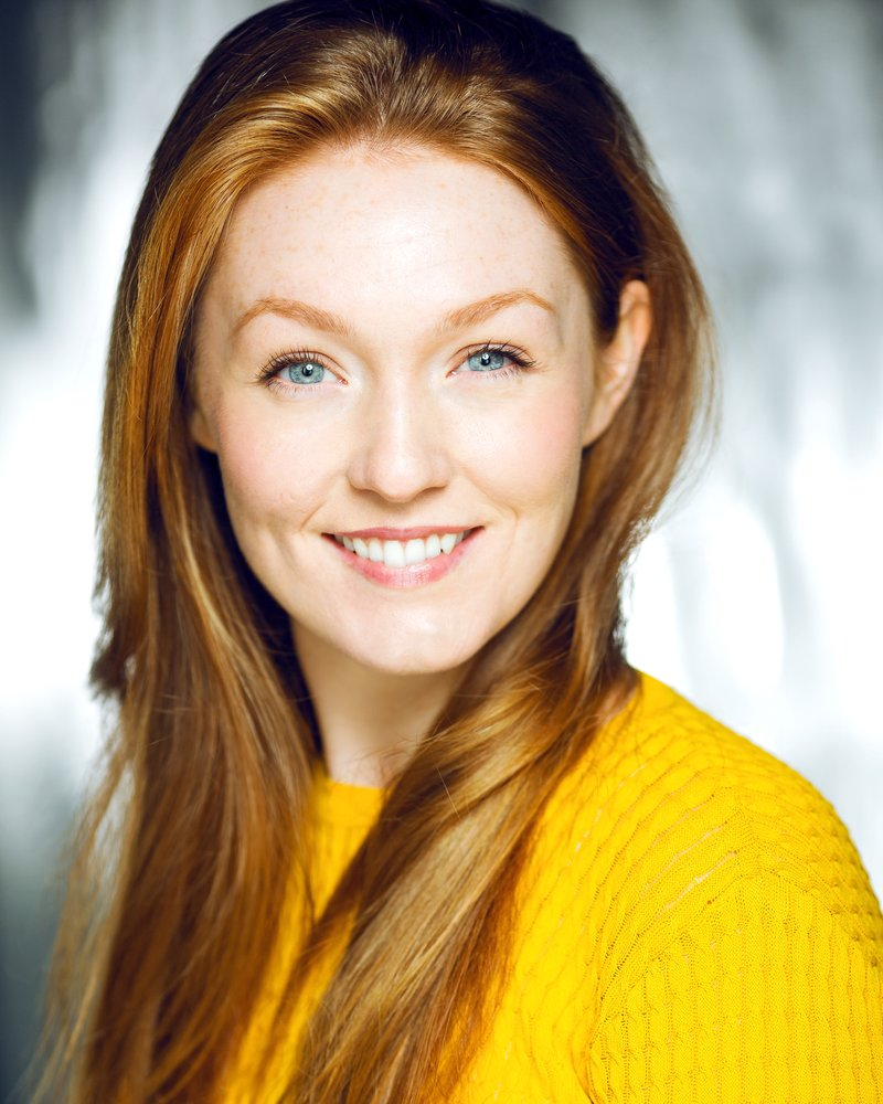 The Voice finalist Lucy O'Byrne to star as Maria in The Sound Of Music this March at the Palace Theatre, Manchester.