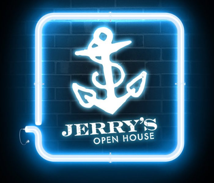 Sailor Jerry's Pop-Up Open House is Coming to Glasgow