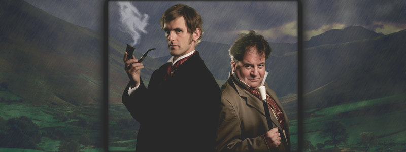 the adventures of sherlock holmes adaptation by Laura Turner, chapterhouse theatre company
