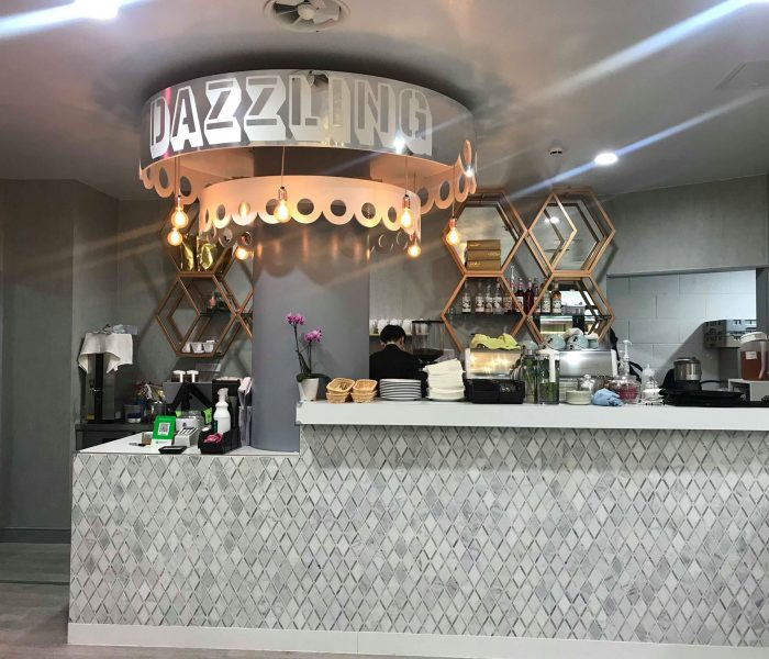 Famous Taiwan eatery Dazzling Café opens in Manchester