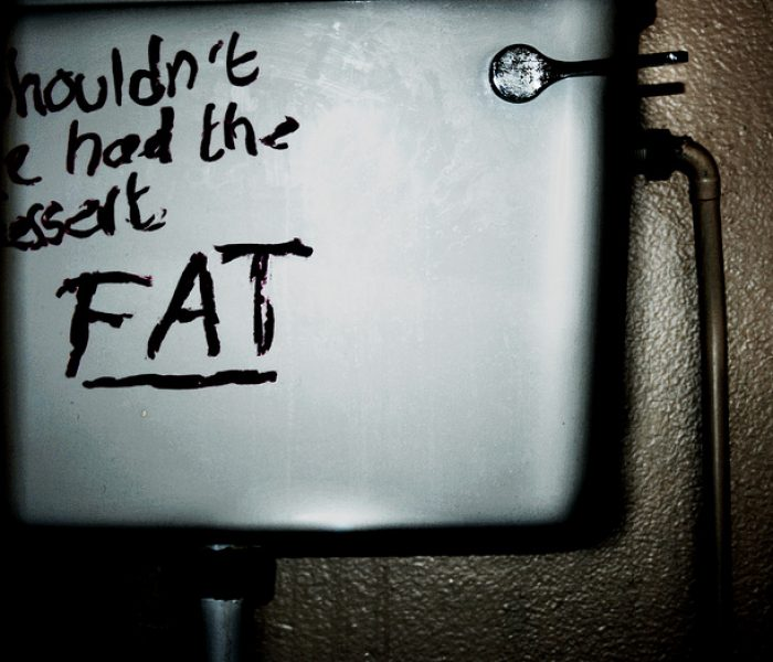 Do male also suffer from eating disorders? Yes, they do!