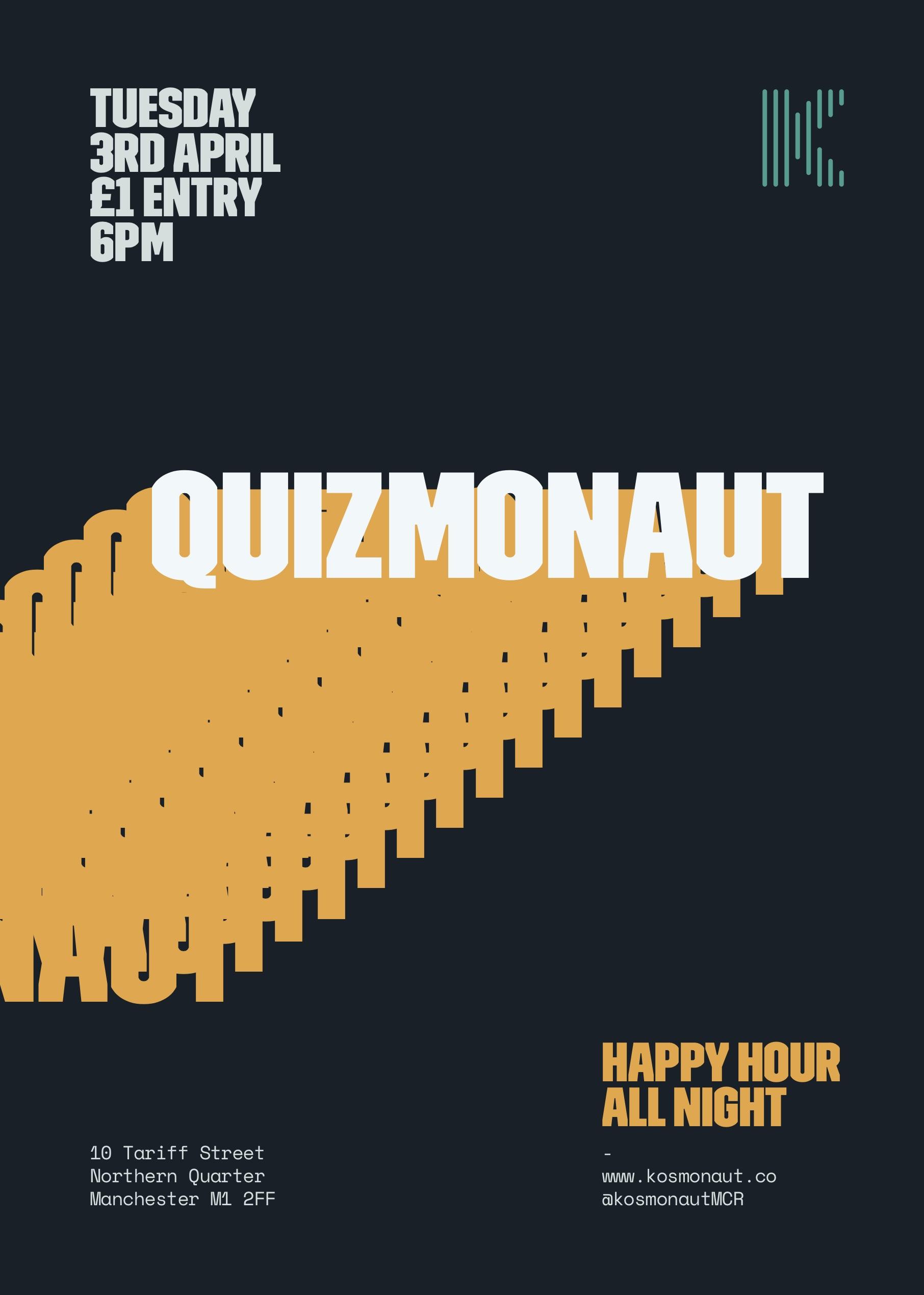 Quizmonaut