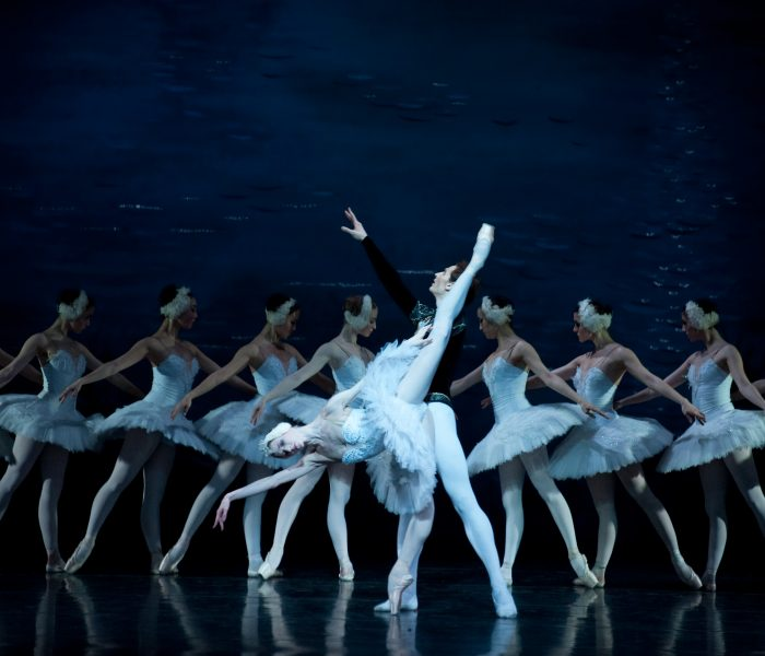 """Truly breathtaking"" – Moscow City Ballet at Manchester's Palace Theatre"