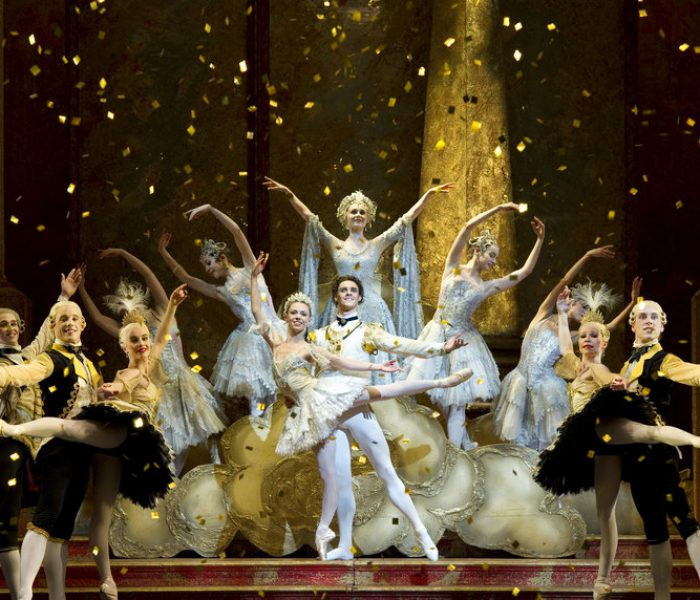 REVIEW: Birmingham Royal Ballet &#8211; <br><i>The Sleeping Beauty</i>: &#8220;A Production Of The Highest Standard&#8221;