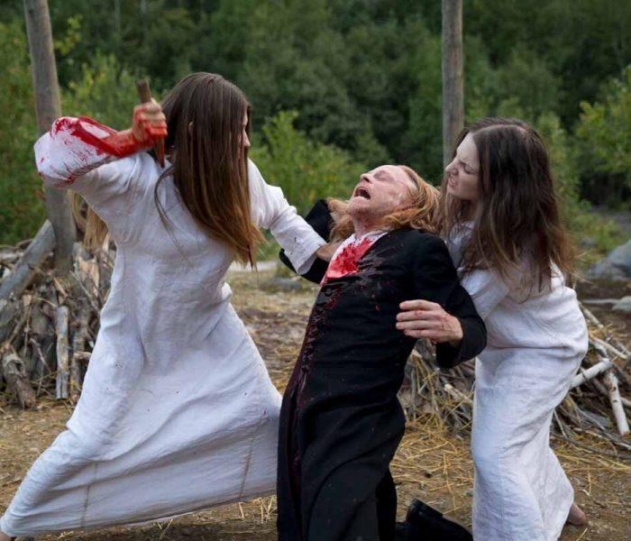 MANIFF: Saturday Horror Features
