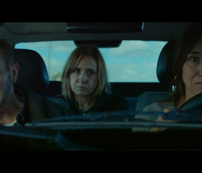 MANIFF: Saturday Drama Features (Can't Say Goodbye and Hippopotamus)