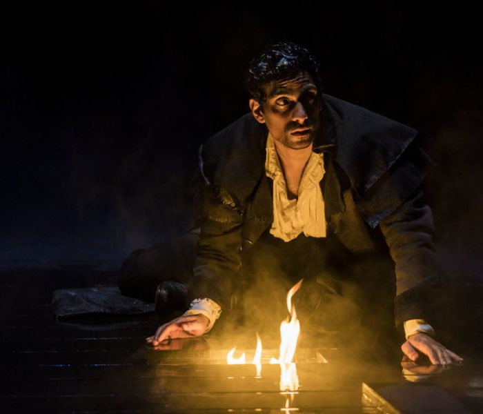 """REVIEW: """"Wonderfully Gothic"""" Frankenstein at the Royal Exchange"""