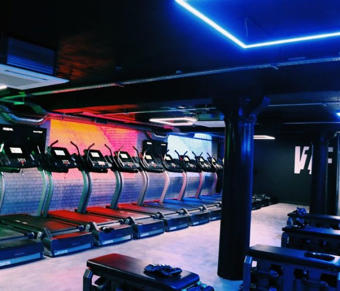Feel The V1BE With 'A Fitness Experience Like No Other' in Manchester