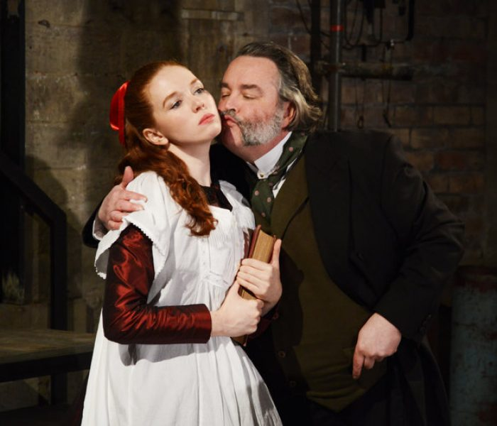 """It's a must see for any Dickens fan"" – Hard Times at the Lowry Review"