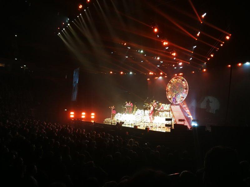 Paloma Faith Live At Manchester Arena Viva Lifestyle