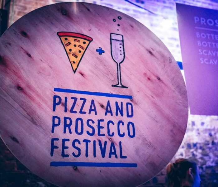 A Pizza and Prosecco Festival is coming to Manchester this Summer!