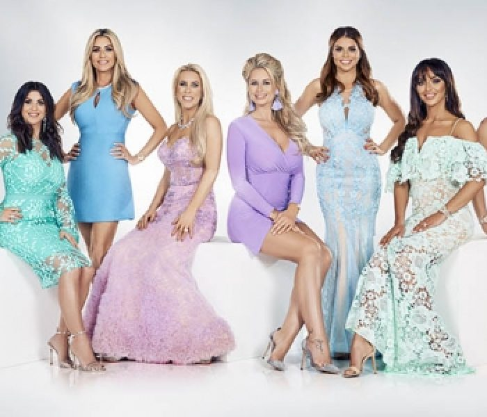 The Real Housewives Of Cheshire Are Back!
