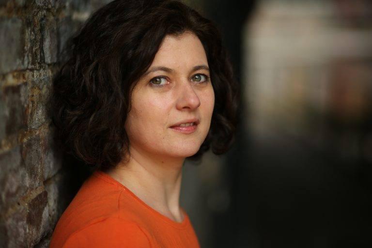 Director Emma Bird
