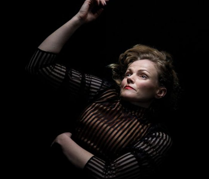 Maxine Peake returns to the Royal Exchange for Beckett's Happy Days