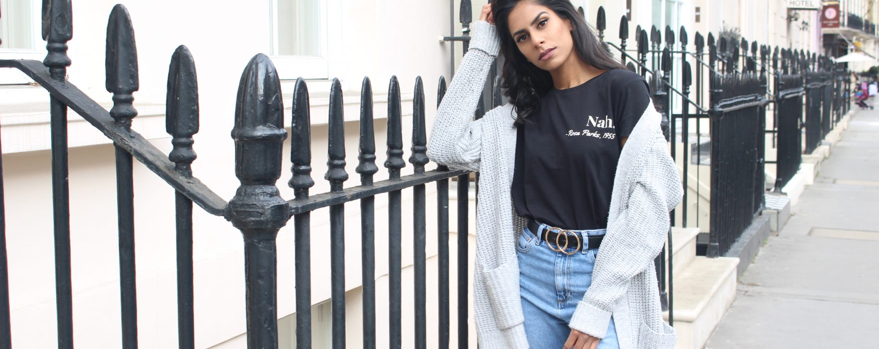 Meet the new clothing brand 'Rani & Co' channeling everything female empowerment