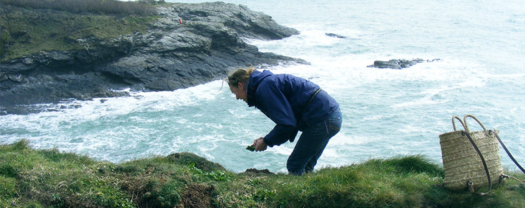Cornwall, exploring the South Coast