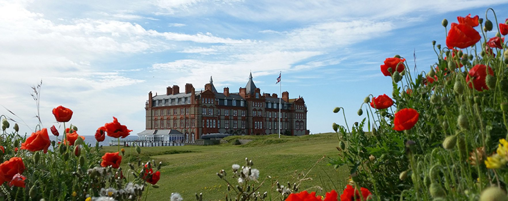 The Headland hotel, Relax and Indulge on the North Coast of Cornwall