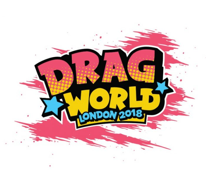 We are GAGGING for this year's DragWorld coming to London this August!