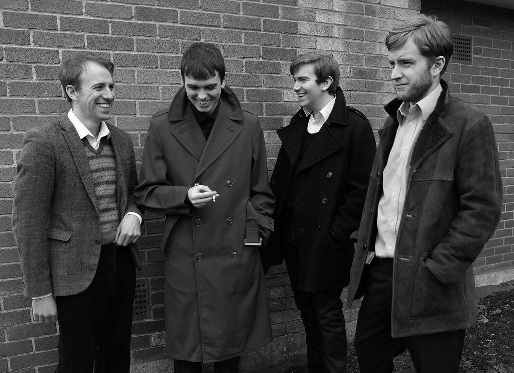 New Dawn Fades, the story of Joy Division, at the Dancehouse