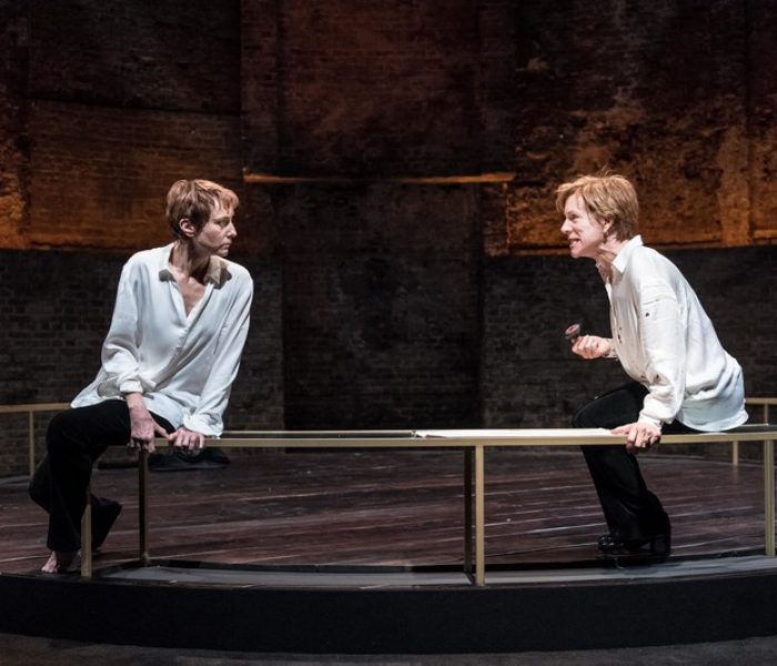 Captivating and moving- Mary Stuart at The Lowry