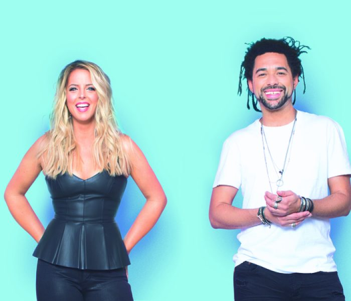THE SHIRES announce HMV acoustic performances and signings