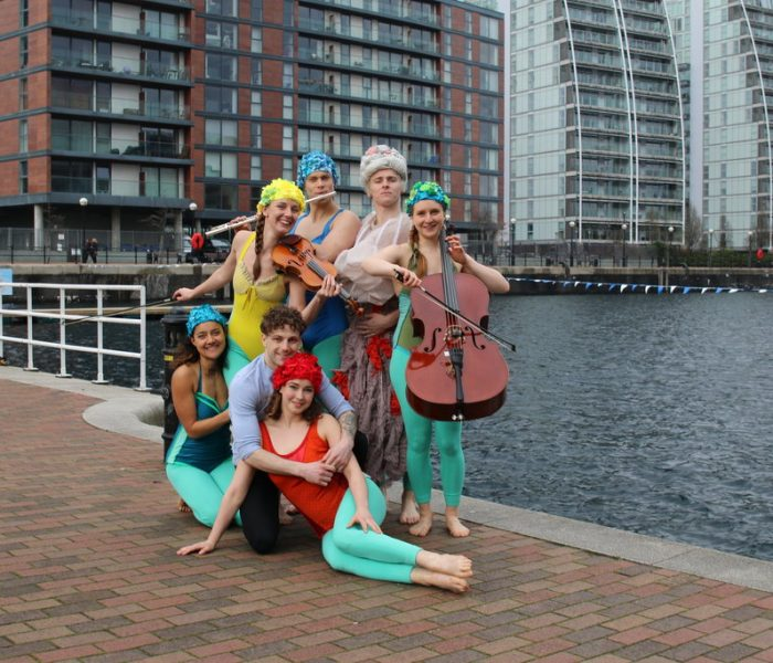 Children's classic Little Mermaid given 1950s revamp at the Lowry theatre