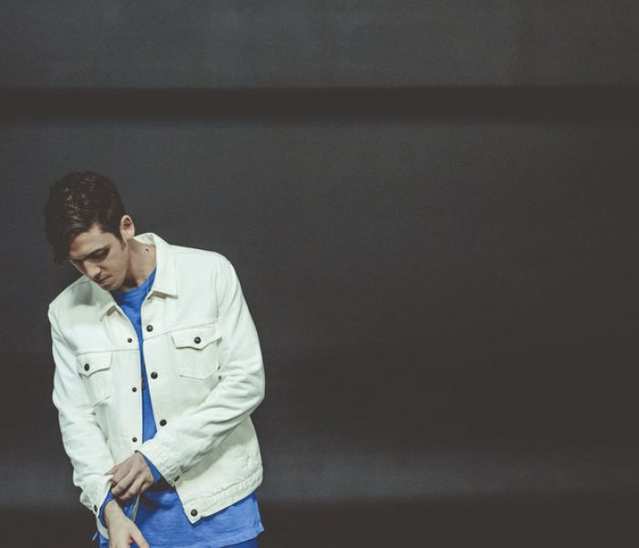 'I've been dying to come to the UK for so long' – Lauv talks his debut UK Show