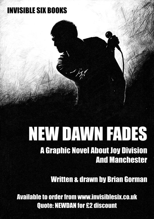 New Dawn Fades - the graphic novel.