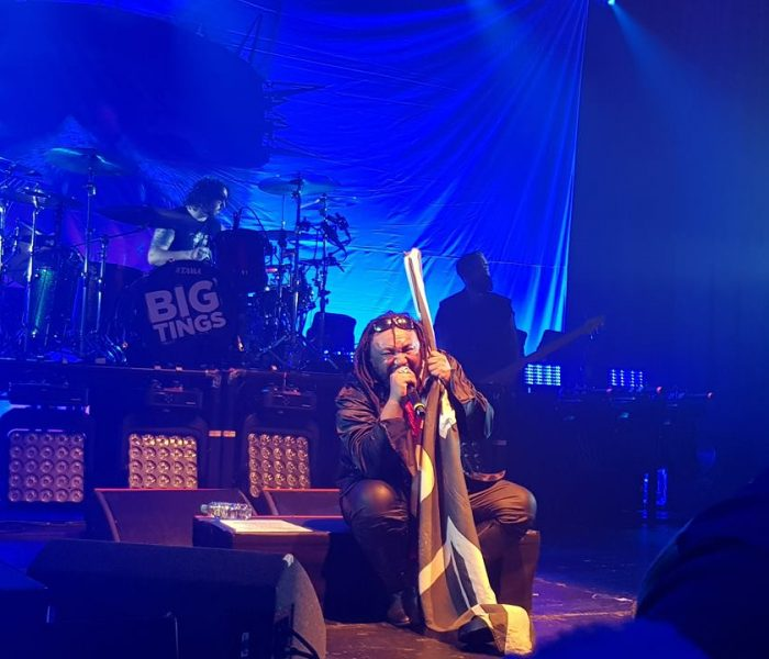 REVIEW: Skindred at Manchester Academy