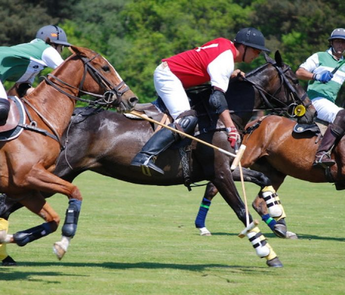Award-winning Chefs Return to Cheshire Polo Club to Raise Money for Hospitality Action