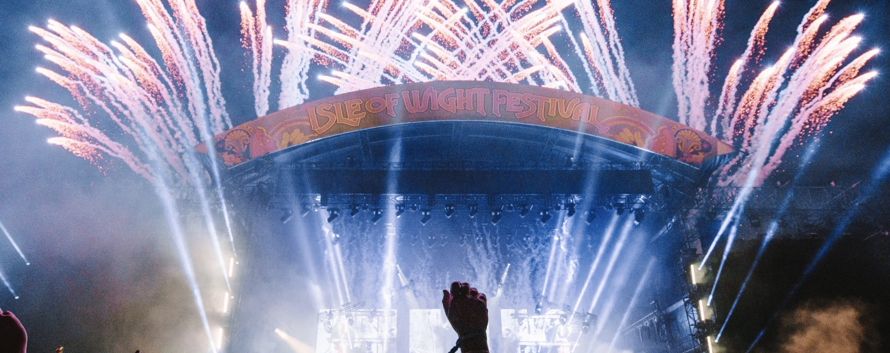 WIN TICKETS TO THE ISLE OF WIGHT FESTIVAL 2018!