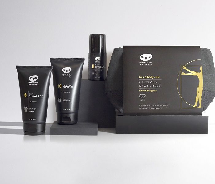 Give your dad the gift of great skin this Father's Day