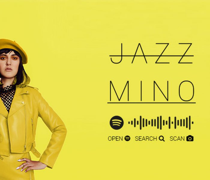 Jazz Mino has released your new summer anthem