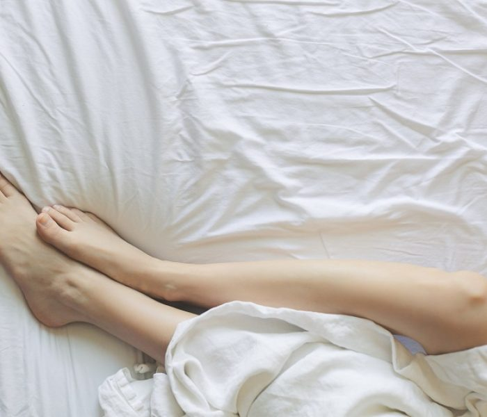 7 ways to transform your bedroom into a sleep sanctuary