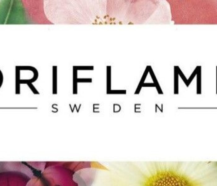 Top 5 Oriflame Products