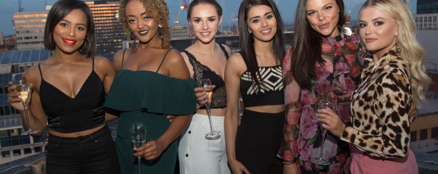 Hotel Gotham Celebrates Third Birthday with a VIP Celeb-filled Bash