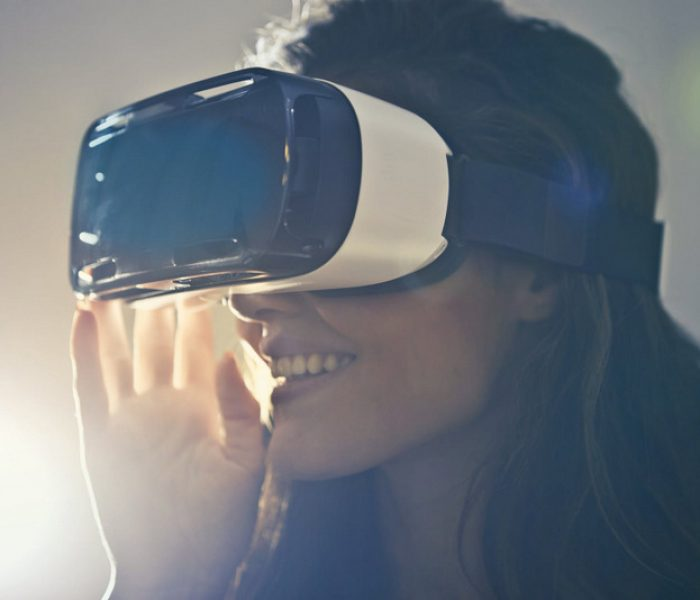 NEW: Experience VR at Virtual Hideout Manchester