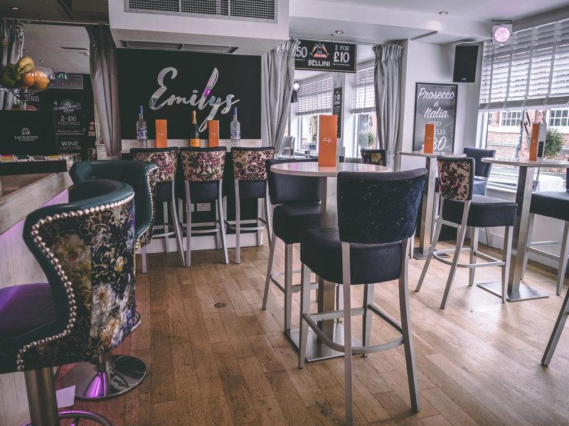 Emily's Venue