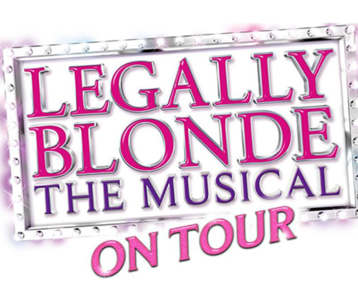 REVIEW: Legally Blonde The Musical, Palace Theatre