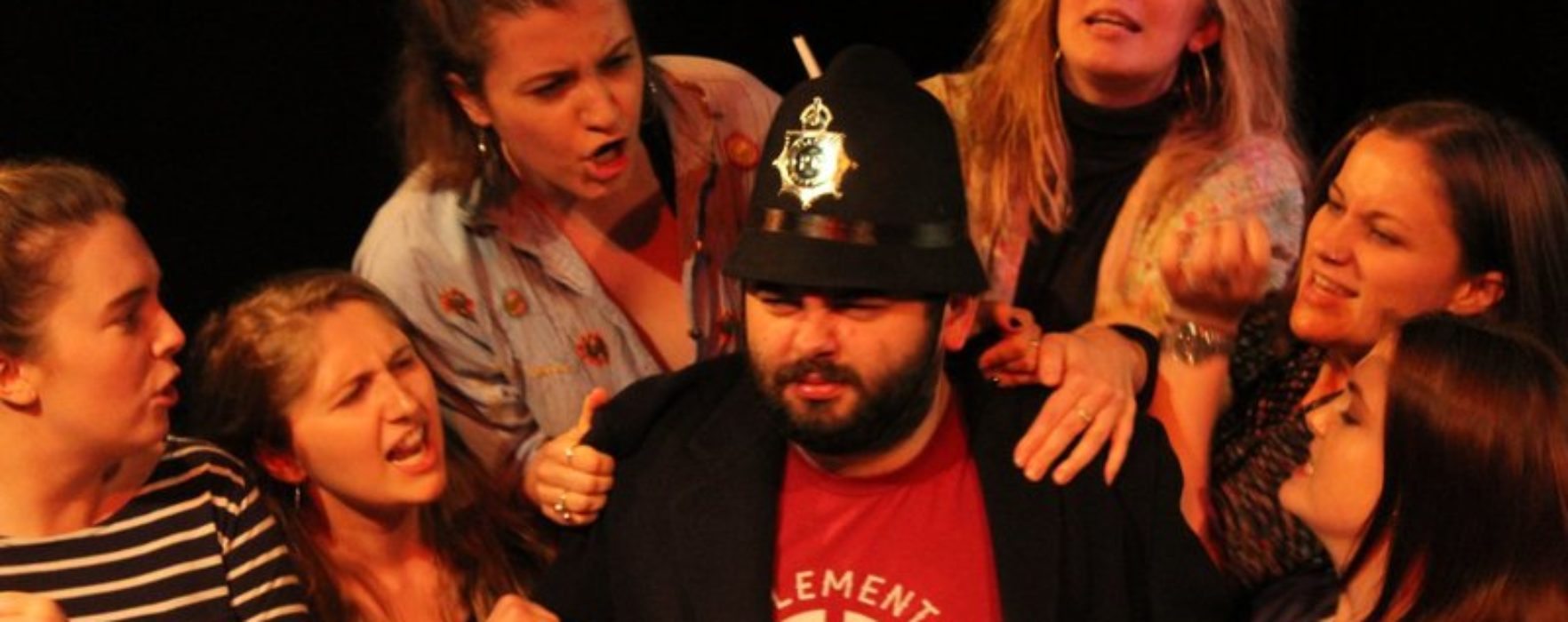 'Violence against women is ever-present in opera' &#8211; The Opera Shack explores domestic abuse in their pocket-size <i>Carmen</i>