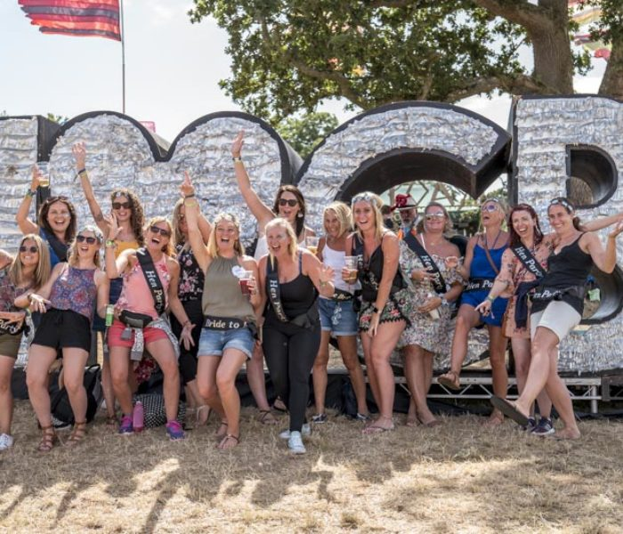 Camp Bestival: The Best of Fun