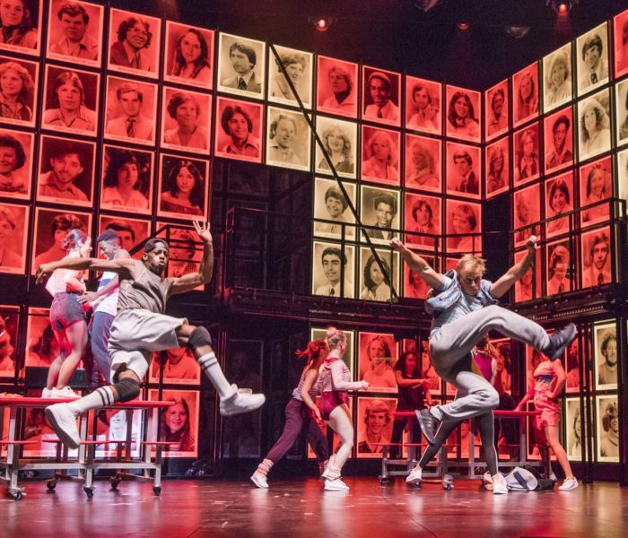 REVIEWED: Fame The Musical – Live at The Palace Theatre