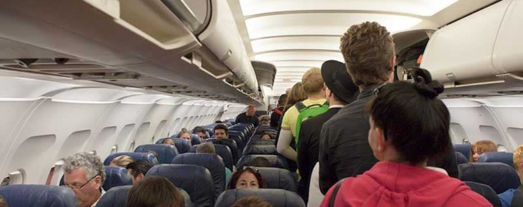 Are new 'basic-economy' fares on long-haul flights worth the squeeze?
