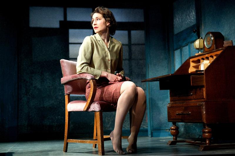 Cecily (Helen Bradbury)