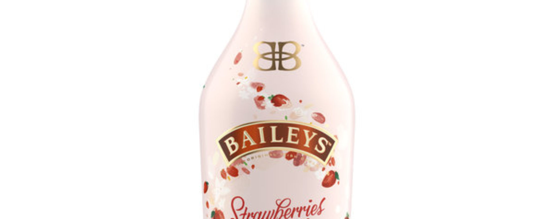 Baileys Strawberries & Cream arrives in UK just in time for Wimbledon