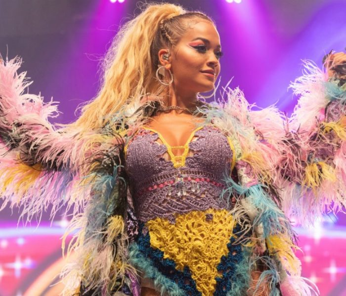 Rita Ora headlines Manchester Pride: Here's what you missed…