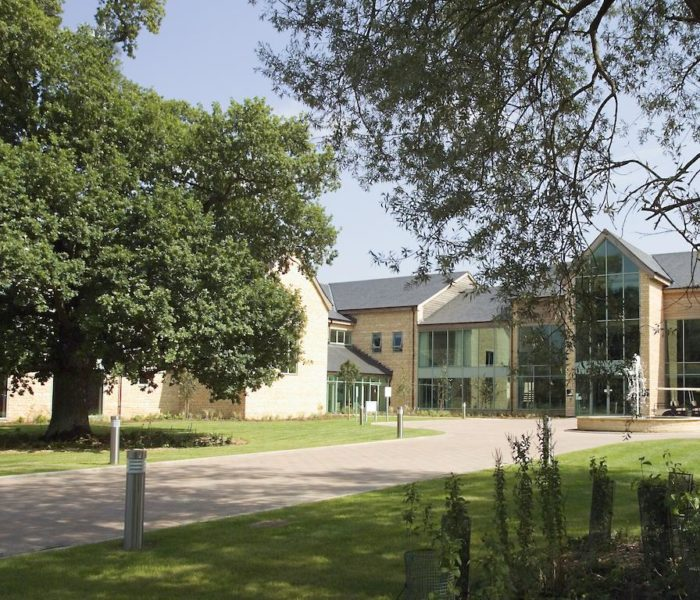 REVIEWED: The De Vere Cotswold Water Park Hotel