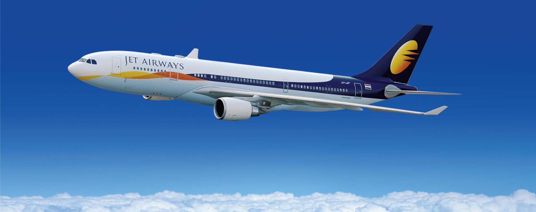 Jet Airways increases frequency on Mumbai flights ahead of its launch at Manchester Airport