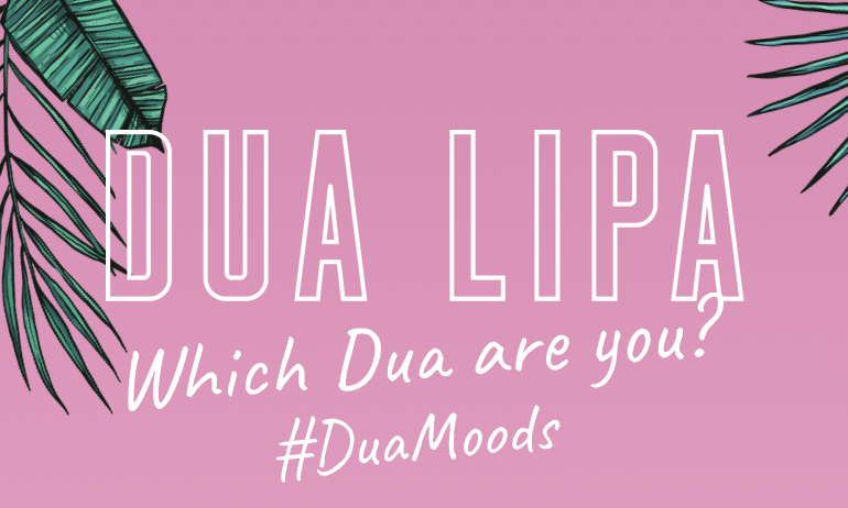 You can now chat with music sensation Dua Lipa directly