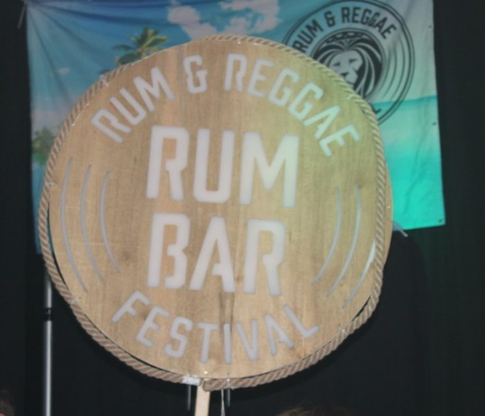 Rum & Reggae: Here's what happened at the Jamaican-themed Saturday festival